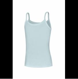 Mergaičių marškinėliai siauromis petnešėlėmis