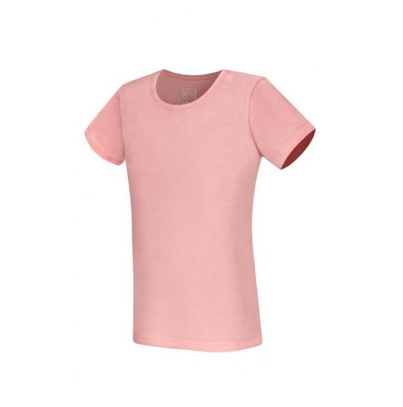 Mergaičių trumparankoviai marškinėliai
