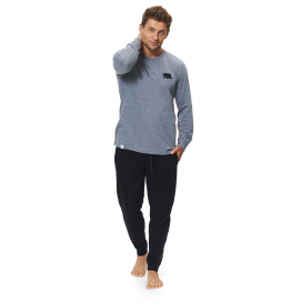 Vyriška pižama PMB 9509DG