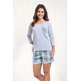 Moteriška pižama 486-1