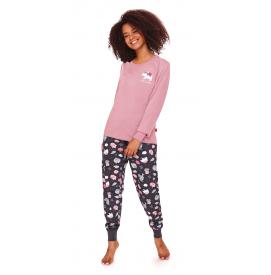 Moteriška pižama PM 4117P
