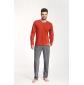 Vyriška pižama 716-1