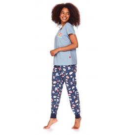 Moteriška pižama PM 4120FLOW