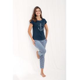 Moteriška pižama 475-4