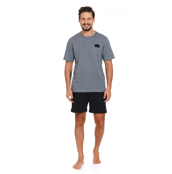 Vyriška pižama PMB 4251DG