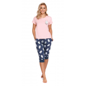 Moteriška pižama PM 4218SP