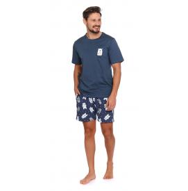 Vyriška pižama PMB 4222DB