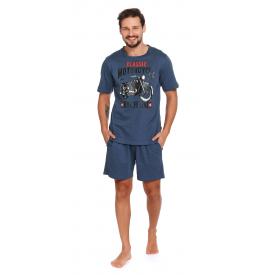 Vyriška pižama PMB 9954DB