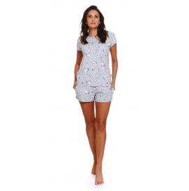 Moteriška pižama PM 4220GREY