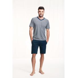 Vyriška pižama 704-2