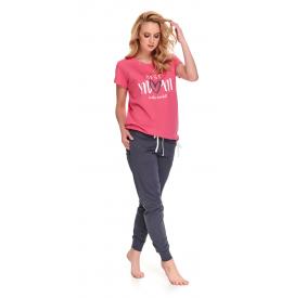 Moteriška pižama / namų drabužis PCB 9901HP