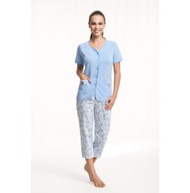 Moteriška pižama 632-1