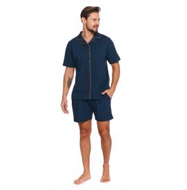 Organinės medvilnės pižama PMB 4261COSMOS