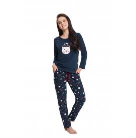 Moteriška pižama 680-1