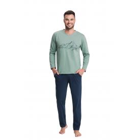 Vyriška pižama 702-2