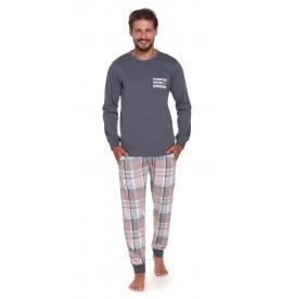 Vyriška pižama PMB 4329 CHECKERED