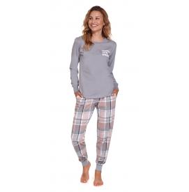 Moteriška pižama PM 4344 GREY