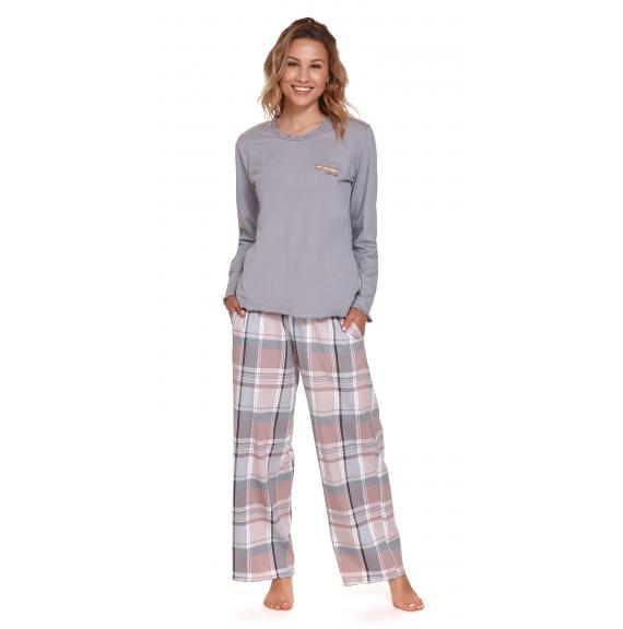 Moteriška 3-jų dalių pižama