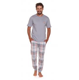 Vyriška pižama PMB 4331 CHECKERED
