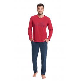 Vyriška pižama 702-1