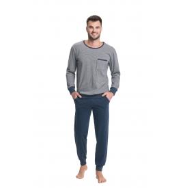 Vyriška pižama 701-1