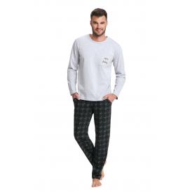 Vyriška pižama 705-3
