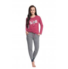 Moteriška pižama 506-2