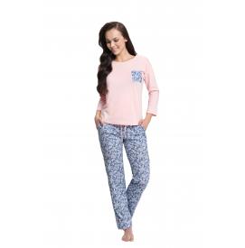 Moteriška pižama 494-2