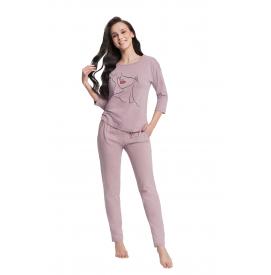 Moteriška pižama 521-2
