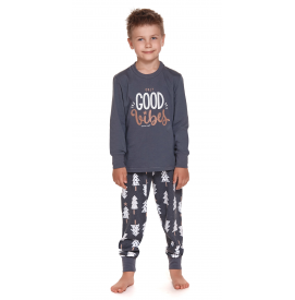 Vaikiška pižama PDU 4311 SPRUCE